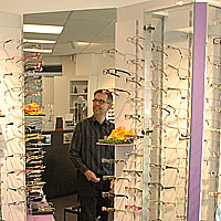 Foto Opticien Brackel